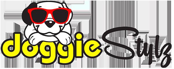 Doggie Stylz Pet Grooming Logo